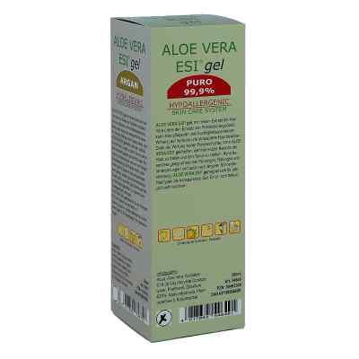 Aloe Vera Gel 99,9%  bei juvalis.de bestellen
