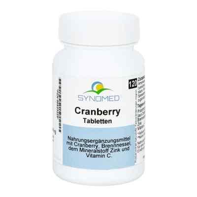 Cranberry Tabletten  bei juvalis.de bestellen
