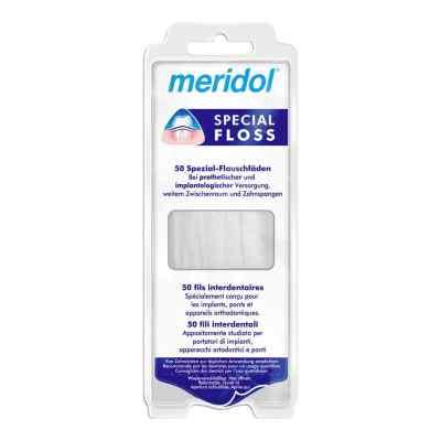 Meridol special Floss  bei juvalis.de bestellen
