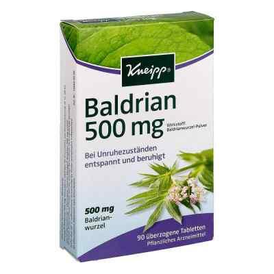Kneipp Baldrian 500mg  bei juvalis.de bestellen
