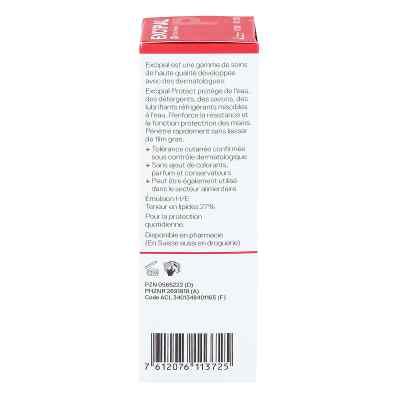 Excipial Protect Creme  bei juvalis.de bestellen
