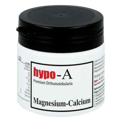 Hypo A Magnesium Calcium Kapseln  bei juvalis.de bestellen