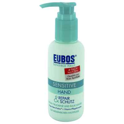 Eubos Sensitive Hand Repair+schutz Creme Spend.  bei juvalis.de bestellen