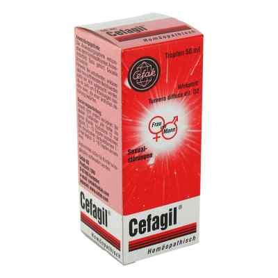 Cefagil Tropfen  bei juvalis.de bestellen