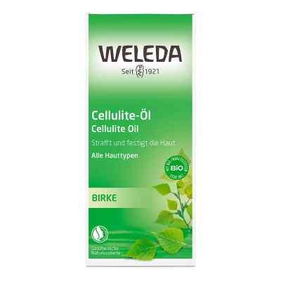Weleda Birken Cellulite-Öl  bei juvalis.de bestellen