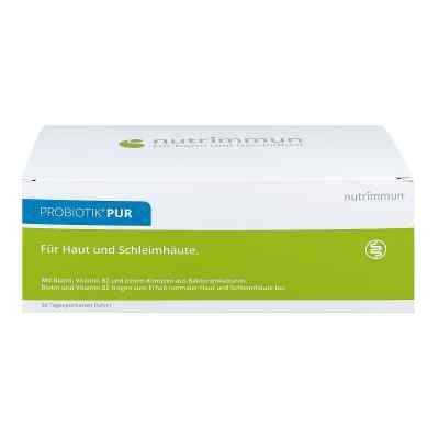 Probiotik Pur Pulver  bei juvalis.de bestellen