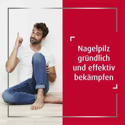 Canesten Extra-Nagelset gegen Nagelpilz (+15 Pflaster+Schaber)  bei juvalis.de bestellen