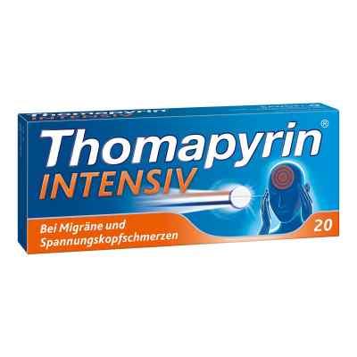 Thomapyrin INTENSIV  bei juvalis.de bestellen
