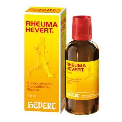 Rheuma Hevert N Tropfen  bei juvalis.de bestellen