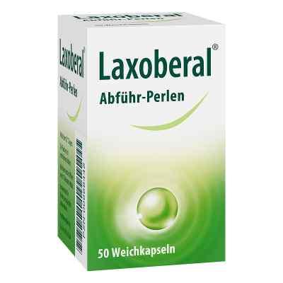 Laxoberal Abführ-Perlen 2,5mg  bei juvalis.de bestellen