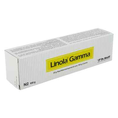 Linola Gamma Creme  bei juvalis.de bestellen