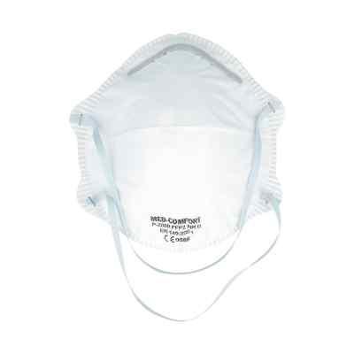 Mundschutz Ffp2 Halbmaske  bei juvalis.de bestellen