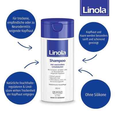 Linola Shampoo  bei juvalis.de bestellen