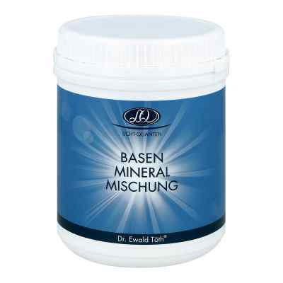 Basen Mineral Mischung Lqa Pulver  bei juvalis.de bestellen