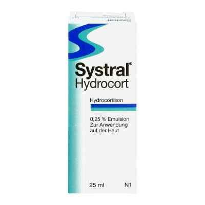 Systral Hydrocort 0,25%  bei juvalis.de bestellen