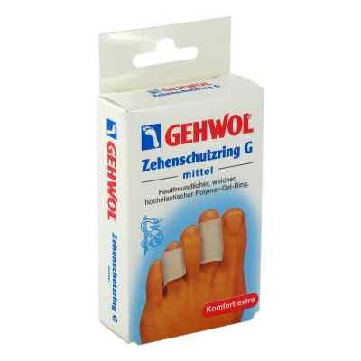 Gehwol Polymer Gel Zehenschutzring G mittel  bei juvalis.de bestellen
