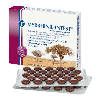 MYRRHINIL-INTEST  bei juvalis.de bestellen