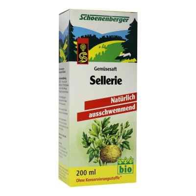 Sellerie Saft Schoenenberger Heilpflanzensäfte  bei juvalis.de bestellen