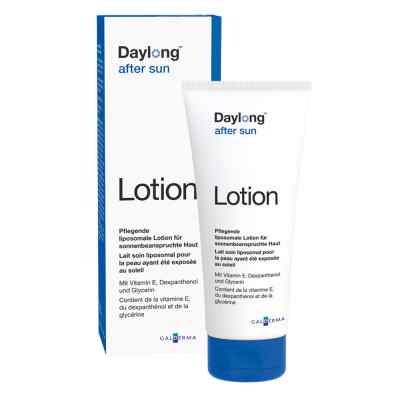 Daylong after sun Lotion  bei juvalis.de bestellen