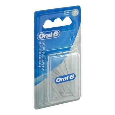 Oral B Interdental Nf konisch fein 3-6,5mm  bei juvalis.de bestellen