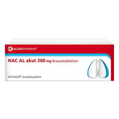 NAC AL akut 200mg  bei juvalis.de bestellen