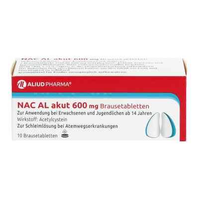 NAC AL akut 600mg  bei juvalis.de bestellen