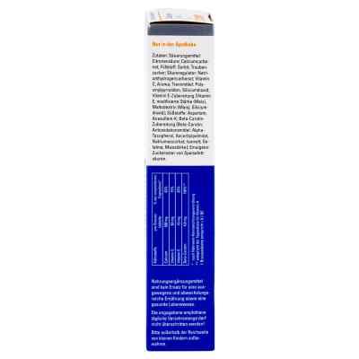 Calcium Sandoz Sun Brausetabletten  bei juvalis.de bestellen