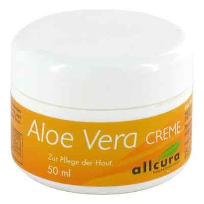 Aloe Vera Creme  bei juvalis.de bestellen