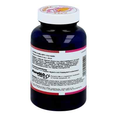 Lutein 6 mg Kapseln  bei juvalis.de bestellen
