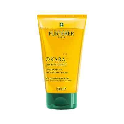Furterer Okara Lichtreflex Shampoo  bei juvalis.de bestellen