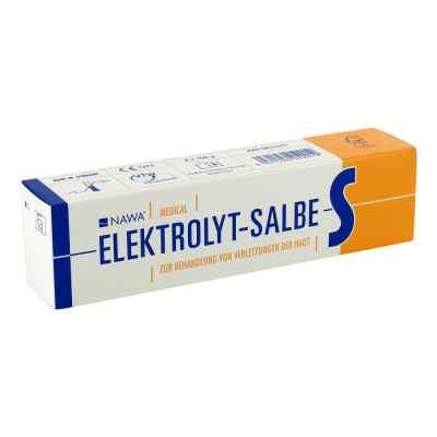 Elektrolyt Salbe S  bei juvalis.de bestellen