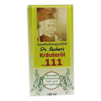 Kräuteröl 111  bei juvalis.de bestellen