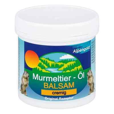 Murmeltieröl Pflege Balsam  bei juvalis.de bestellen