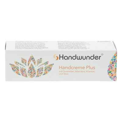 Handwunder Handcreme Plus  bei juvalis.de bestellen