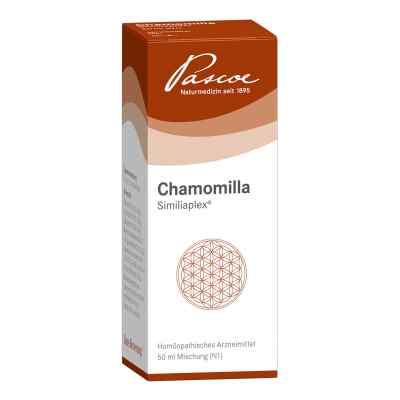 Chamomilla Similiaplex Tropfen  bei juvalis.de bestellen