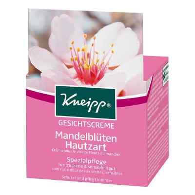 Kneipp Gesichtscreme Mandelblüten Hautzart  bei juvalis.de bestellen