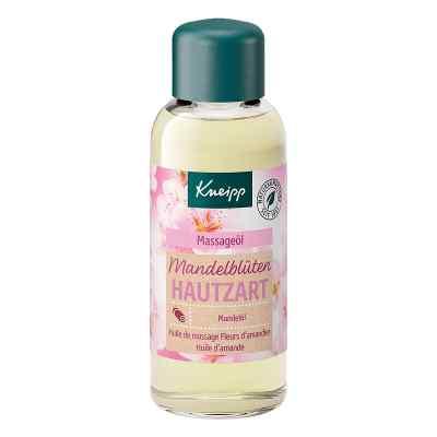 Kneipp Pflegendes Massageöl Mandelblüten Hautza.  bei juvalis.de bestellen
