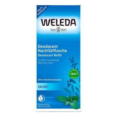 Weleda Salbei Deodorant Nachfüllpckg.  bei juvalis.de bestellen