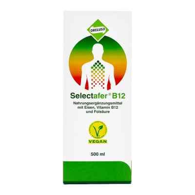 Selectafer B12 Liquidum  bei juvalis.de bestellen