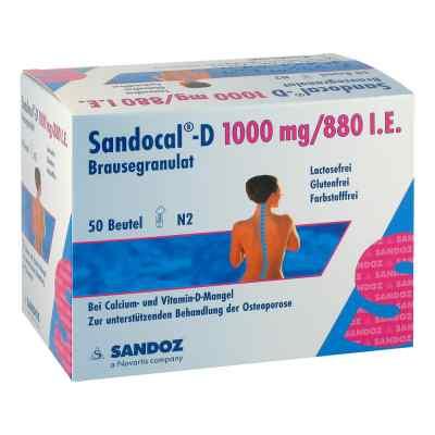Sandocal-D 1000/880 I.E.  bei juvalis.de bestellen