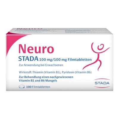 Neuro Stada Filmtabletten  bei juvalis.de bestellen