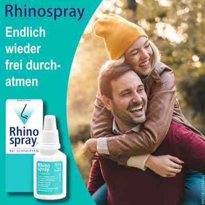 Rhinospray bei Schnupfen Nasenspray  bei juvalis.de bestellen