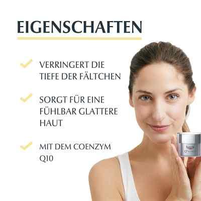 Eucerin Egh Q10 Active Nachtcreme  bei juvalis.de bestellen