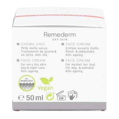 Widmer Remederm Gesichtscreme leicht parfümiert  bei juvalis.de bestellen