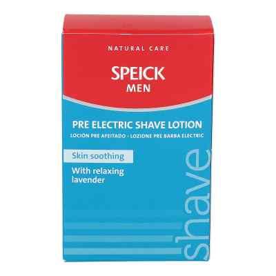 Speick Rasier Wasser Pre Shave Lotion  bei juvalis.de bestellen