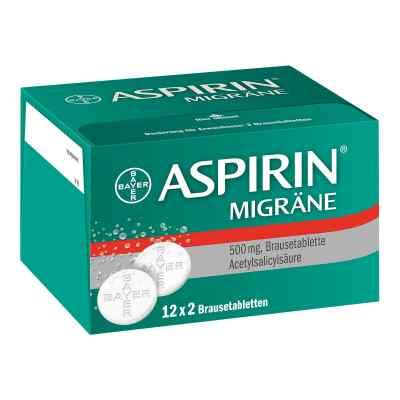 Aspirin Migräne  bei juvalis.de bestellen