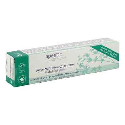 Auromere ayurvedische Zahnpasta  bei juvalis.de bestellen