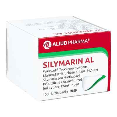 Silymarin AL  bei juvalis.de bestellen