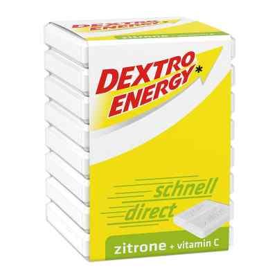 Dextro Energen Vitamin C Würfel  bei juvalis.de bestellen
