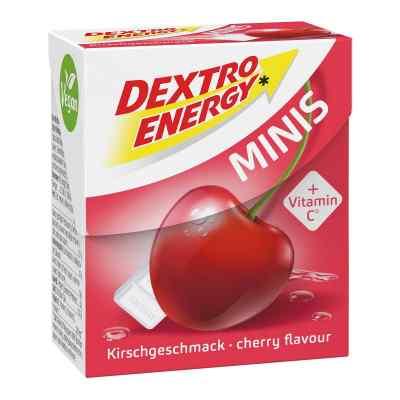 Dextro Energen Minis Kirsche  bei juvalis.de bestellen